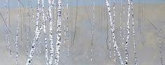Birch Tree KMM Sara Habgood