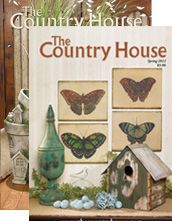 The Country House...neat catalog...pretty good prices, considering there are fewer and fewer places that sell their general style of things for the home.