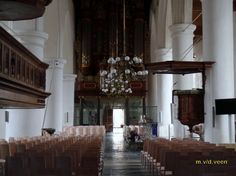 Foto - Google Foto's grote kerk