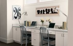 silhouette frame-playroom or office?