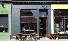 Crabshakk seafood restaurant, 1114 Argyle Street, Finneston, G3 8TD (11)