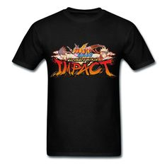 Naruto Shippuden Ultimate Ninja Black Adult Standard Weight T-shirt For Men Outlet-Art & design Clothing and More than 80 thousands of design ideas online,Find t-shirt and easily custom your own t-shirts .No Minimums, and Free Shipping.