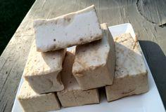 Fast Paleo » #paleo Espresso Marshmallows