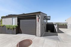 Ashbury Heights modern masterpiece home with drop dead city and ocean views.