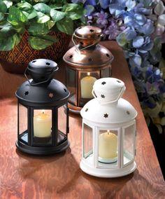 Mini Lantern Wedding Favors Wholesale Lanterns For Your Wedding Or Table Lantern