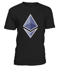"Ethereum 2017 Original Logo T-Shirt    Ethereum 2017 original logo - Ethereum Tshirt Show your support for Ethereum. Bitcoin Litecoin ethereum.    TIP: If you buy 2 or more (hint: make a gift for someone or team up) you'll save quite a lot on shipping.     Guaranteed safe and secure checkout via:    Paypal | VISA | MASTERCARD      Click the GREEN BUTTON, select your size and style.      ▼▼ Click GREEN BUTTON Below To Order ▼▼  To contact us via e-mail, please go to the section ""Fre..."
