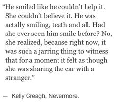 -Isobel, NEVERMORE TRILOGY by Kelly Creagh