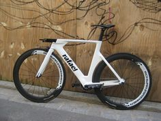 Rafael Spyder #bicycle #track #fixie