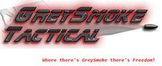 e-commerce Firearms website