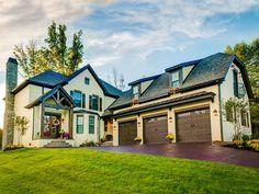 086H-0004: European Luxury House Plan