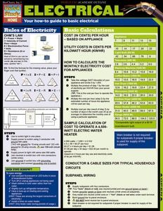 Electrical (9781423208891)
