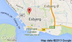 Malerfirma Esbjerg - find de bedste malerfirmaer i Esbjerg