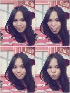 Unperfect girl :)