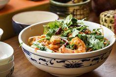 Pad thai - Épices de cru