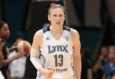 Lindsay Whalen vs Seattle on 08/04/13