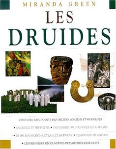 World of the Druids by Miranda J. Green Hardcover) for sale online Prehistoric Age, Irish Mythology, Pagan Witchcraft, Celtic Culture, Thing 1, Book Of Shadows, Archaeology, Nonfiction, Literature