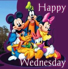 Diamond Painting Friends of Mickey Mouse Kit Walt Disney, Disney Art, Disney Pixar, Disney Characters, Disney Collage, Disney Villains, Fictional Characters, Wednesday Greetings, Happy Wednesday Quotes