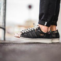 ADIDAS Superstar 80v #LimitedEdition #sneakers