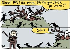 The Witcher 3, doodles 135 by Ayej.deviantart.com on @DeviantArt