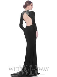 Nikita Dress - the shape of the skirt