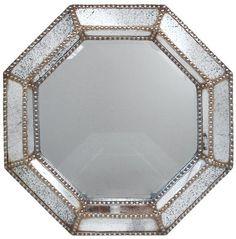 Gunnar Mirror - Wall Mirrors - Home Accents - Home Decor | HomeDecorators.com