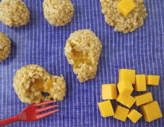 Top 10 Recipes for One-and-a-Half- to Two-Year-Olds