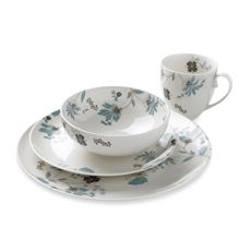 Denby Monsoon Veronica Dinnerware