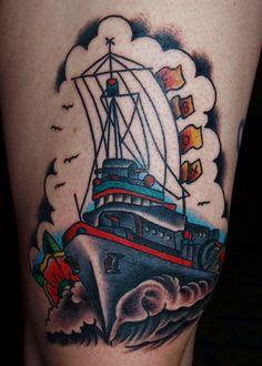 battleship   # Pin++ for Pinterest #