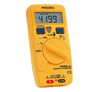 Hioki 3255-50 Digital HiTester