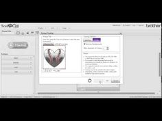 Sign in, Importing JPEG, SVG files, and save to FCM in Canvas Brother ScanNCut Jen Blausey - YouTube