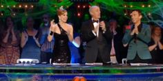 Darcey_Bussell_Strictly_Come_Dancing_Dress- Ariella Announced As Exclusive Sponsor Of Hollywood Red Carpet Awards Events On UK SKY And E! Channels  http://www.frostmagazine.com/2015/01/ariella-announced-as-exclusive-sponsor-of-hollywood-red-carpet-awards-events-on-uk-sky-and-e-channels/ #fashion