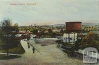 Warragul Victorian, History, Places, Painting, Outdoor, Outdoors, Historia, Painting Art, Paintings