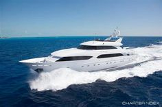 NORTHERN LIGHTS:: 132' NORTHERN LIGHTS is available for crewed yacht charter, learn more at http://www.njcharters.com