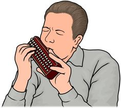 accordina player