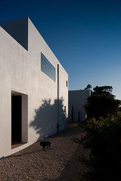 3 Casas en Meco,© Fernando Guerra   FG+SG