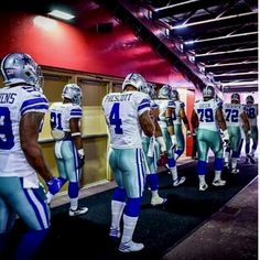 Fantasy Football Tips From a Fantasy Pro - Part 2 Cowboys 4, Dallas Cowboys Football, Football Boys, Football Humor, Football Shirts, College Football, How Bout Them Cowboys, Football Conference, Nfl Logo