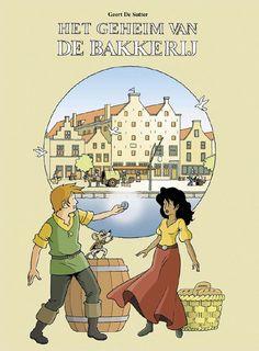 Gratis E-Books, EBoek - Jeugdboeken, stripboeken, jeugd ebooks gratis downloaden