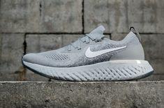 14 Unisex Nike Epic React Flyknit Ideas Nike Lebron 15 Shoes Sneakers Nike