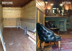 'The Fort' Mancave