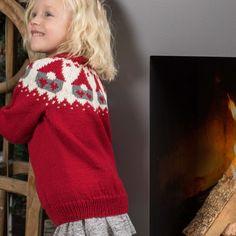 LG18-57 Nisseungens julegenser   Linde Garn Baby Sweaters, Christmas Sweaters, Fashion, Moda, Fashion Styles, Christmas Jumper Dress, Fashion Illustrations, Tacky Sweater
