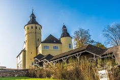 Turm Route Nümbrecht - Oberbergisch