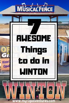 Winton is a town nestled in Queensland's Outback country. There is so much to do in town from Chasing Dinosaurs Musical Fence Arno's Wall World's Biggest Deckchair Opal Jewellery Waltzing Matilda Centre & the Royal Open Air Theatre. Fiji Travel, Travel Usa, Travel Tips, Travel Destinations, Stuff To Do, Things To Do, Australia Travel Guide, Road Trip Hacks, Road Trips