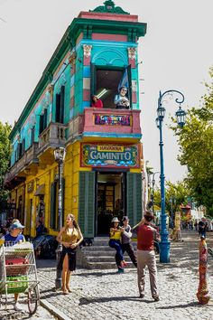 PEDESTRIAN'S GUIDE TO RAISING THE STEAKS AND ROOFS ON YOUR TOUR OF BUENOS AIRES, ARGENTINA