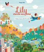Lili cherche son chat (éd. Nathan) Baby Wish List, Son Chat, Album Jeunesse, Kids Library, Matou, Digital Magazine, Illustrations, Books To Buy, Creative Crafts