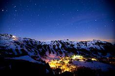 Kirkwood Mountain SkiResort, CA