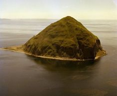 Ailsa Craig-This ghost island is the world's major supplier for Curling Stones and is up for sale Belfast, Glasgow, Olympic Curling, Venus, Curling Stone, West Coast Scotland, Small Island, 16th Century, Olympics