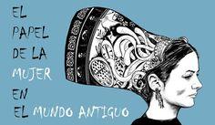 La Mujer es el Diablo (III). Eduardo Galeano.  Griegas     De un dolor de cabeza, puede nacer una diosa. Atenea brotó de la dolida cabeza ...