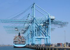 The Port of Busan Experiencing Five Percent Growth in 2015