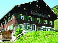 Alpe Gschwend - Sennalpe