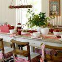 Vianočný stôl-Christmas table – Dia Vlčková – Webová alba aplikace Picasa